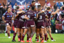 Manly Sea Eagles vs Newcastle Knights: NRL live scores, blog