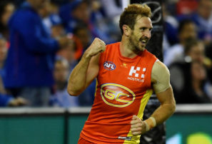 AFL player pay deal just around the corner