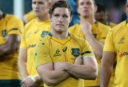 Michael Hooper Wallabies Australia Rugby Union 2017 <br /> <a href='http://www.theroar.com.au/2017/06/18/wallabies-diy-player-ratings-vs-scotland-the-results/'>Wallabies DIY player ratings vs Scotland: The results</a>
