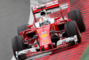 Why Formula One must keep evolving
