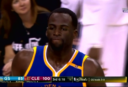 WATCH: Cleveland Cavaliers vs Golden State Warriors: Referee controversy surrounds Draymond non-ejection in Game 4