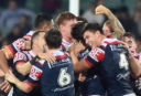Sydney Roosters vs Newcastle Knights Highlights: NRL scores, blog