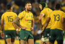 Quade Cooper wants Wallabies to be a protected species