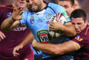 wade-graham-tackled-nsw-blues-origin-tall <br /> <a href='http://www.theroar.com.au/2017/07/03/nsw-blues-team-origin-3-expert-reaction/'>NSW Blues team for Origin 3: Expert reaction</a>