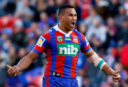 Newcastle Knights vs Melbourne Storm: NRL live scores, blog