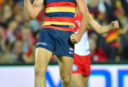 Mitch McGovern Adelaide Crows AFL 2017 tall <br /> <a href='http://www.theroar.com.au/2017/08/18/adelaide-crows-vs-sydney-swans-friday-night-forecast/'>Adelaide Crows vs Sydney Swans: Friday Night Forecast</a>