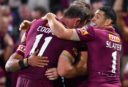 State of Origin 2017 Game 3 player ratings: Queensland Maroons