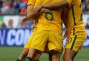 Tameka Butt Matildas Australia Football 2017 tall <br /> <a href='http://www.theroar.com.au/2017/09/15/womens-sport-weekly-wrap-landmark-pay-deal-football/'>Women's sport weekly wrap: Landmark pay deal for football</a>