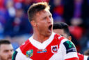 St George Illawarra Dragons vs Gold Coast Titans Highlights: NRL scores, blog