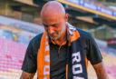 massimo maccarone juggling football <br /> <a href='http://www.theroar.com.au/2017/07/25/cult-hero-maccarone-risky-business-brisbane-roar/'>Cult hero Maccarone is risky business for Brisbane Roar</a>