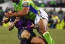 sia-soliola-billy-slater-tackle-tall <br /> <a href='http://www.theroar.com.au/2017/07/24/sia-soliola-not-sent-off-ask-tony-archer/'>Why was Sia Soliola not sent off? Ask Tony Archer</a>