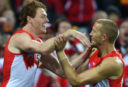 Gary Rohan Sydney Swans AFL 2017 <br /> <a href='http://www.theroar.com.au/2017/08/20/ten-quick-takes-afl-round-22/'>Ten quick takes from AFL Round 22</a>