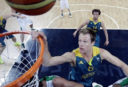 Australian Boomers vs China: FIBA Asia Cup quarter-final live scores, blog