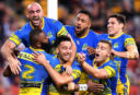 Parramatta inching closer to 2009 redemption
