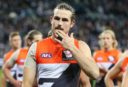 The biggest question marks hanging over GWS Giants