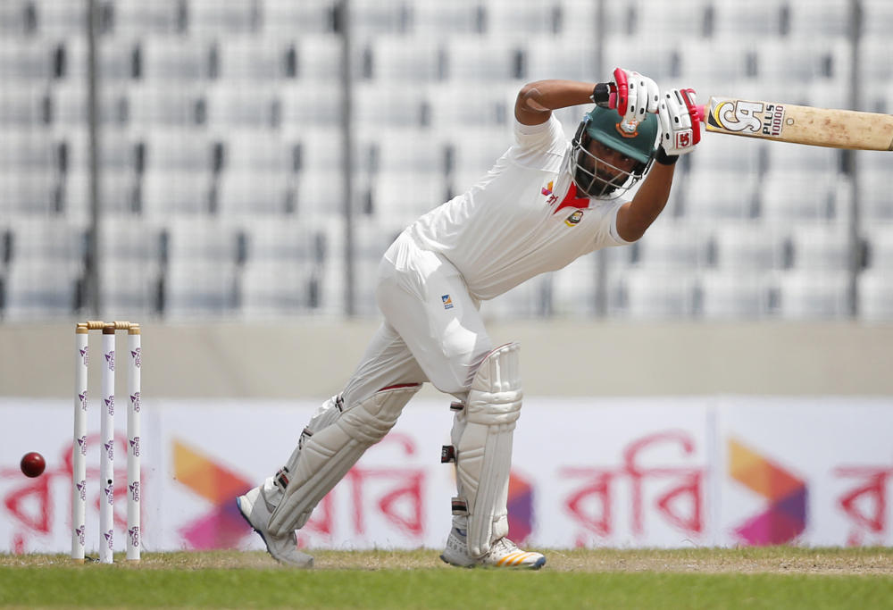 Bangladesh beat Australia by 20 runs to take series lead