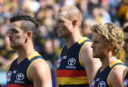 2017 AFL Grand Final player ratings: Adelaide Crows