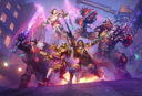 How Assault on Volskaya Foundry may shake up Heroes of the Storm