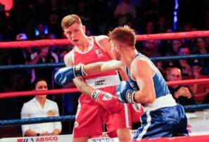 Elite Boxing Championship Week 4