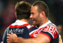 Sydney Roosters vs North Queensland Cowboys: NRL Finals live scores, blog