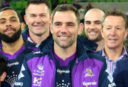 Melbourne Storm vs Parramatta Eels: NRL qualifying final preview and prediction