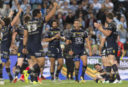 Parramatta Eels vs North Queensland Cowboys: NRL Finals live scores, blog