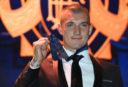Dustin Martin Richmond Tigers Brownlow Medal AFL 2017 <br /> <a href='http://www.theroar.com.au/2017/09/25/dustin-martin-wins-the-2017-brownlow-medal/'>Dustin Martin wins the 2017 Brownlow Medal</a>