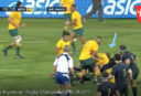 Hanigan poor cleanout <br /> <a href='http://www.theroar.com.au/2017/09/20/the-wallabies-forwards-make-amends-but-we-need-consistency/'>The Wallabies forwards make amends, but we need consistency</a>