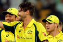 Final T20 abandoned as Australia, India share spoils