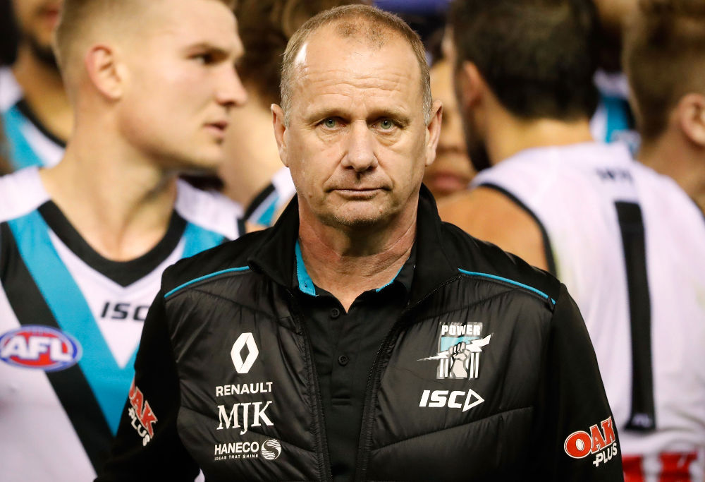 Hinkley And Kochie At Breaking Point, Says Kane Cornes