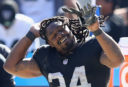 Oakland Raiders vs Washington Redskins: NFL live scores, blog