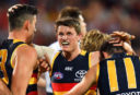 Adelaide firm favourites for the flag, regardless of opponent