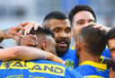 Parramatta Eels 2017 season review