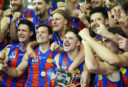 Port Melbourne win 2017 VFL Grand Final as Tigers miss after the siren