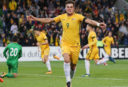 Socceroos climb to 43rd in world rankings