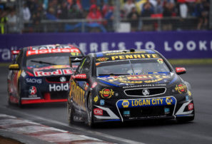 Supercars silly season promises mouth-watering 2018