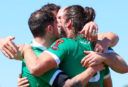 Ireland <br /> <a href='http://www.theroar.com.au/2017/10/29/luck-irish-upsets-italians-cairns/'>Luck of the Irish upsets Italians in Cairns</a>