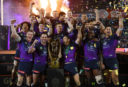 The Melbourne Storm are great, not boring