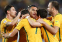 Tim Cahill must play against Honduras, end of discussion