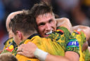 Are the Wallabies on the rise as the All Blacks decline?