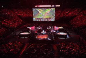 League of Legends All-Star Event this weekend