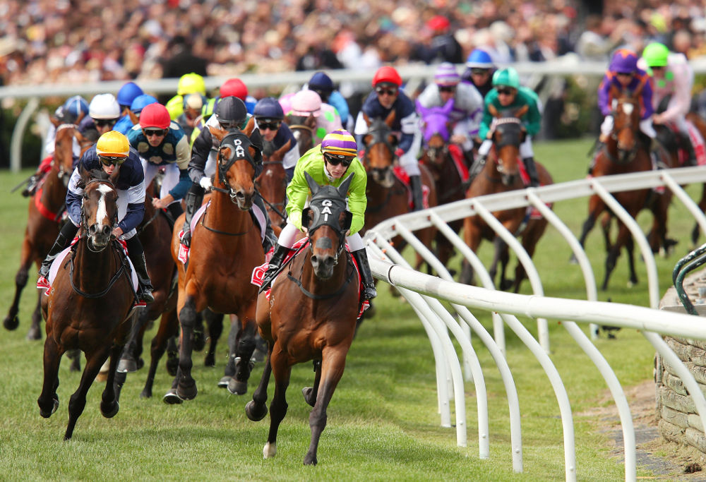 2017 Melbourne Cup Generic