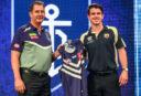 Western Australia draft double for Brayshaw family