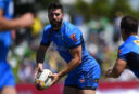 James Tedesco Italy Rugby League World Cup 2017 <br /> <a href='http://www.theroar.com.au/2017/11/05/italy-vs-usa-rugby-league-world-cup-live-scores-blog/'>Italy vs USA: Rugby League World Cup live scores, blog</a>