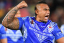 Junior Paulo Samoa Rugby League World Cup 2017 <br /> <a href='http://www.theroar.com.au/2017/11/17/australia-vs-samoa-rugby-league-world-cup-quarter-final-preview-prediction/'>Australia vs Samoa: Rugby League World Cup quarter-final preview and prediction</a>