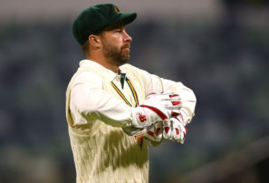 What would an Australian wicketkeepers XI look like?