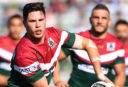 Mitchell Moses Lebanon Rugby League World Cup 2017 <br /> <a href='http://www.theroar.com.au/2017/11/20/mad-monday-theres-new-world-order-rugby-league/'>Mad Monday: There's a new world order in rugby league</a>