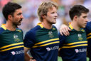Selwood black carded as Australia win series