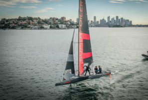 World's best sailors confirmed for revolutionary new racing series