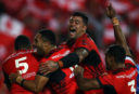 Tonga triumphant in comeback over Kiwis